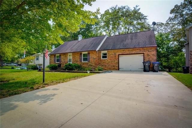 701 Bucks Lair Court, Mt. Zion, IL 62549 (MLS #6205852) :: Main Place Real Estate