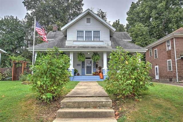 1451 Forest Avenue, Decatur, IL 62522 (MLS #6205856) :: Main Place Real Estate