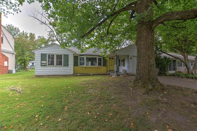 2033 Riverview Avenue, Decatur, IL 62522 (MLS #6205986) :: Main Place Real Estate