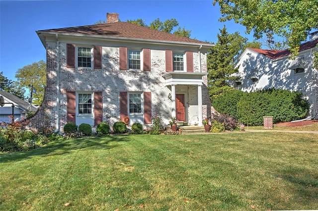 215 S Glencoe Avenue, Decatur, IL 62522 (MLS #6206021) :: Main Place Real Estate