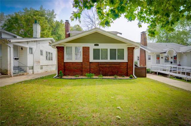 1539 W Decatur Street, Decatur, IL 62522 (MLS #6206023) :: Main Place Real Estate
