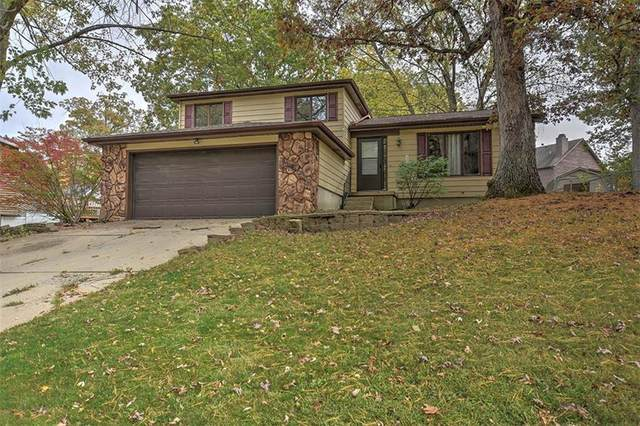 810 Antler Drive, Mt. Zion, IL 62549 (MLS #6206434) :: Main Place Real Estate