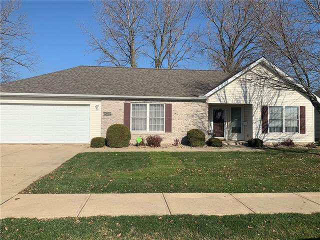974 Ashwood Trail, Decatur, IL 62526 (MLS #6206459) :: Main Place Real Estate