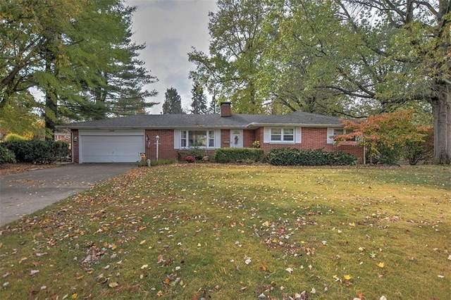 1469 W Glenn Drive, Decatur, IL 62526 (MLS #6206487) :: Main Place Real Estate