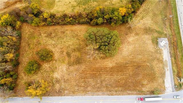 Lot 16 County Fair Drive, Decatur, IL 62526 (MLS #6206517) :: Main Place Real Estate