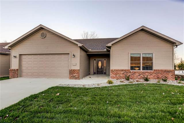 1533 August Hill Place, Mt. Zion, IL 62549 (MLS #6206596) :: Main Place Real Estate