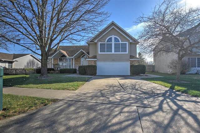 3772 Sims Drive, Decatur, IL 62526 (MLS #6206905) :: Main Place Real Estate