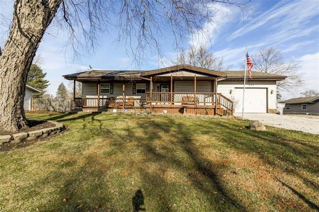 640 N Illinois Street, Warrensburg, IL 62573 (MLS #6206973) :: Main Place Real Estate