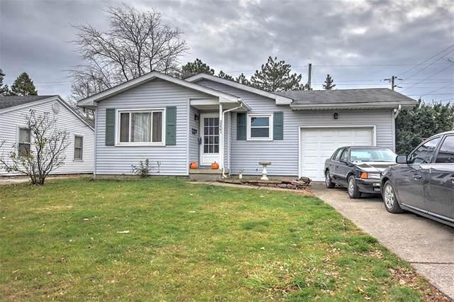2801 E Cardinal Drive, Decatur, IL 62526 (MLS #6207016) :: Main Place Real Estate