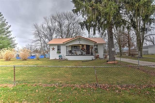 451 Tohill Road, Decatur, IL 62521 (MLS #6207018) :: Main Place Real Estate