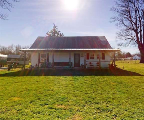 545 Tohill Road, Decatur, IL 62521 (MLS #6207048) :: Main Place Real Estate