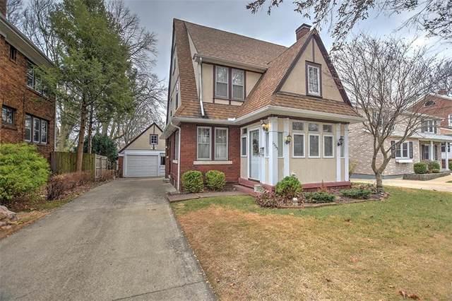 1535 W Riverview Avenue, Decatur, IL 62522 (MLS #6207142) :: Main Place Real Estate