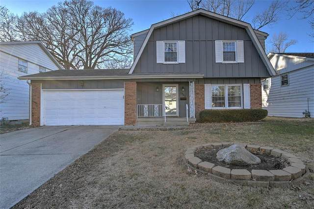 1933 S Lynnwood Drive, Decatur, IL 62521 (MLS #6207335) :: Main Place Real Estate