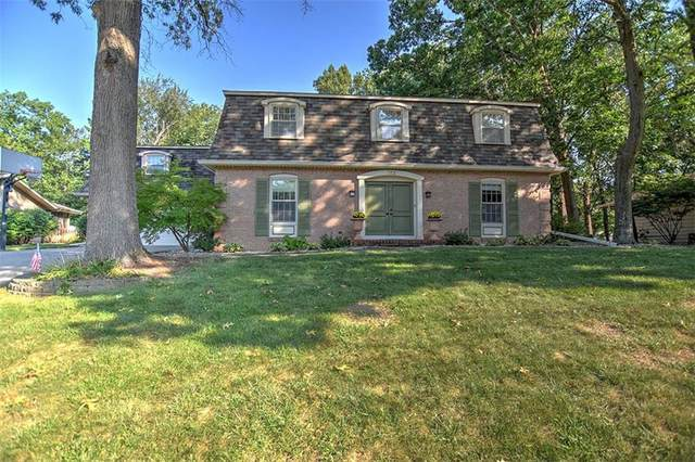 152 Hightide Drive, Decatur, IL 62521 (MLS #6207468) :: Main Place Real Estate