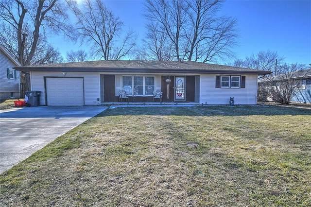 615 Rayjon Drive, Oreana, IL 62554 (MLS #6207609) :: Main Place Real Estate