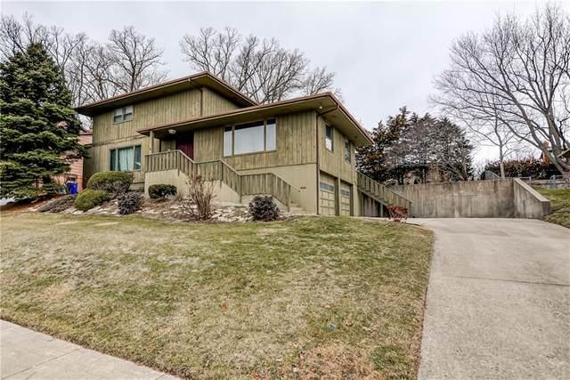 445 Shoreline Drive, Decatur, IL 62521 (MLS #6207629) :: Main Place Real Estate