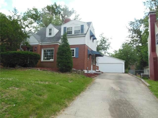 1665 W Forest Avenue, Decatur, IL 62522 (MLS #6209849) :: Main Place Real Estate