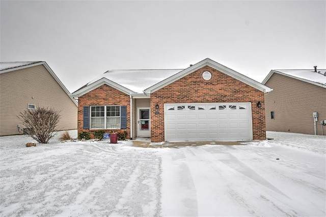 455 Park Place Court, Forsyth, IL 62535 (MLS #6209868) :: Main Place Real Estate