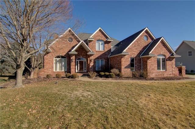 976 Stevens Creek Circle, Forsyth, IL 62535 (MLS #6209873) :: Main Place Real Estate