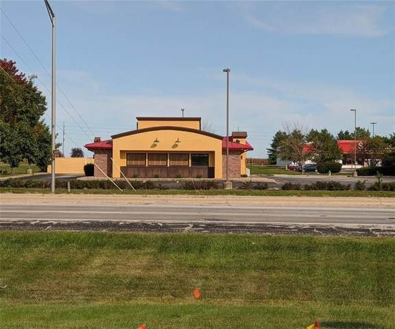 910 S Us 51 Route, Forsyth, IL 62535 (MLS #6209920) :: Main Place Real Estate