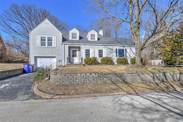 1610 W William Street, Decatur, IL 62522 (MLS #6209936) :: Main Place Real Estate