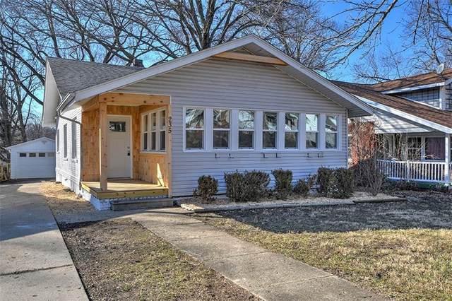235 Taylor Avenue, Decatur, IL 62522 (MLS #6210030) :: Main Place Real Estate