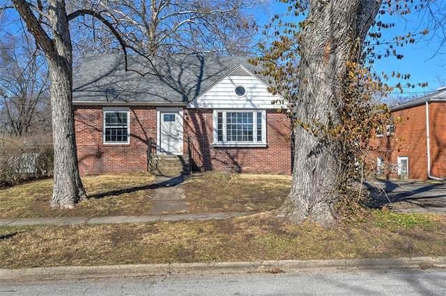 1686 W Sunset Avenue, Decatur, IL 62522 (MLS #6210032) :: Main Place Real Estate
