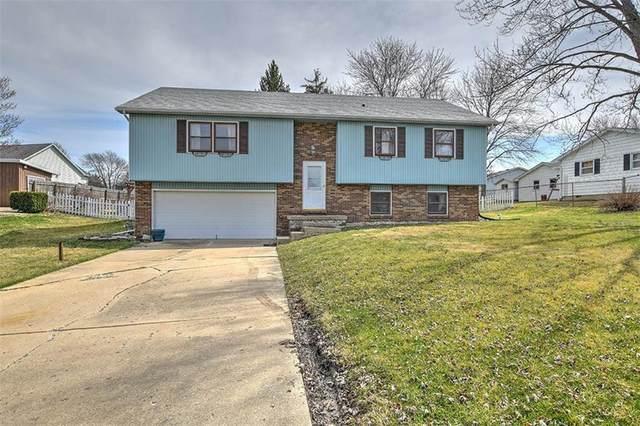 1410 Brierwood Drive, Mt. Zion, IL 62549 (MLS #6210270) :: Main Place Real Estate