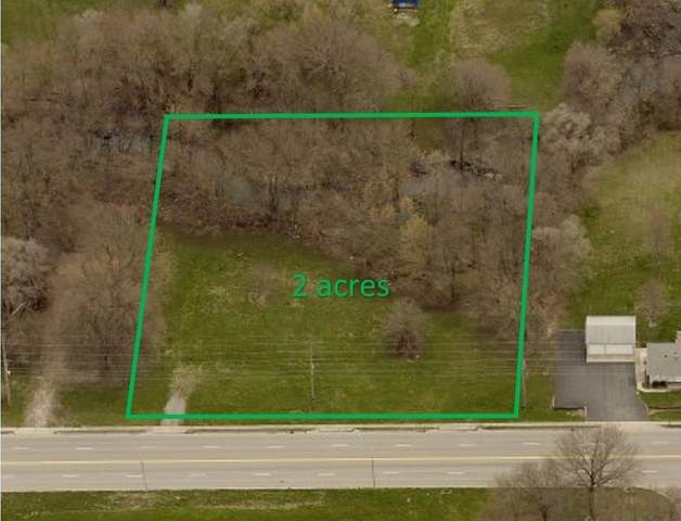2281 E Mound Road, Decatur, IL 62526 (MLS #6210301) :: Main Place Real Estate