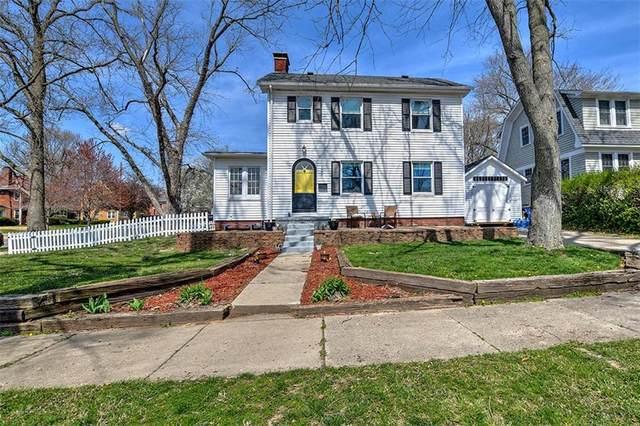 1980 W Forest Avenue, Decatur, IL 62522 (MLS #6210606) :: Main Place Real Estate