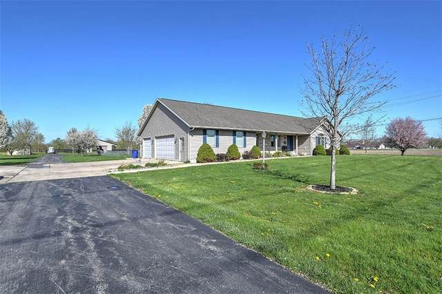 2225 S Baltimore Road, Decatur, IL 62521 (MLS #6210651) :: Main Place Real Estate