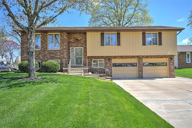 4272 Huston Hills Road, Decatur, IL 62526 (MLS #6210727) :: Main Place Real Estate