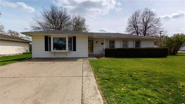 215 Magnolia Drive, Forsyth, IL 62535 (MLS #6210853) :: Main Place Real Estate