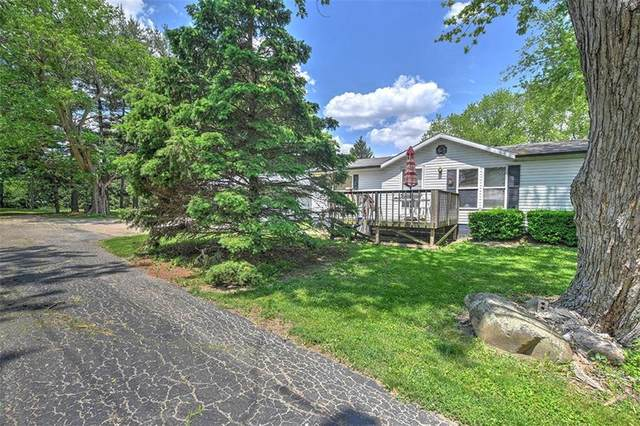 3885 N Greenswitch Road, Decatur, IL 62526 (MLS #6210910) :: Main Place Real Estate