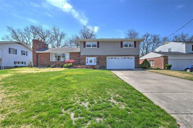 2671 W Macon Street, Decatur, IL 62522 (MLS #6210925) :: Main Place Real Estate