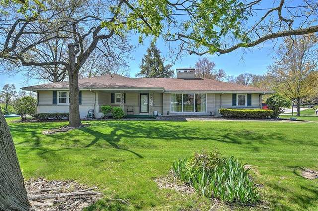 68 Eastmoreland Drive, Decatur, IL 62521 (MLS #6210963) :: Main Place Real Estate