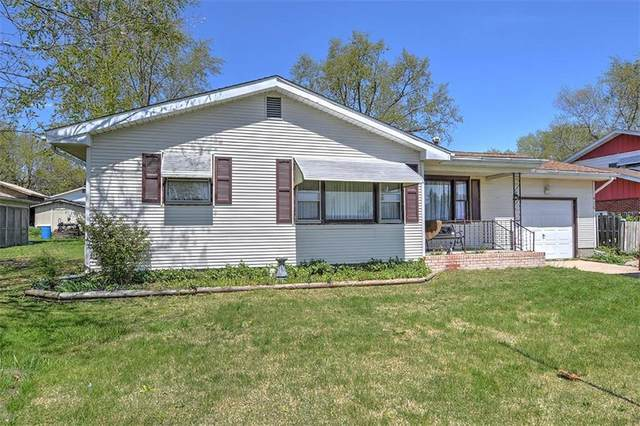 420 E Park Street, Argenta, IL 62501 (MLS #6211005) :: Main Place Real Estate