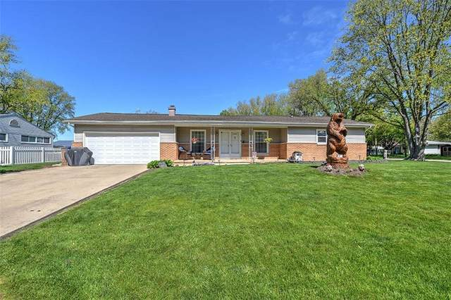 401 Plains Drive, Oreana, IL 62554 (MLS #6211086) :: Main Place Real Estate