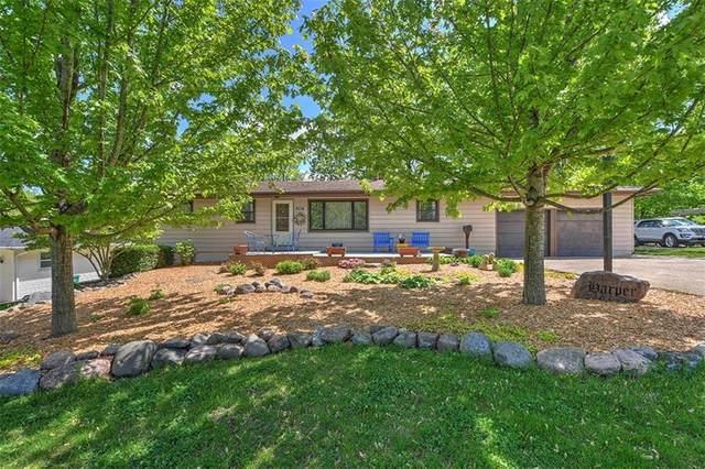 3014 Sand Creek Road, Decatur, IL 62521 (MLS #6212169) :: Main Place Real Estate