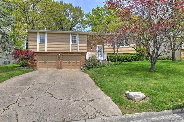 630 Antler Drive, Mt. Zion, IL 62549 (MLS #6212196) :: Main Place Real Estate