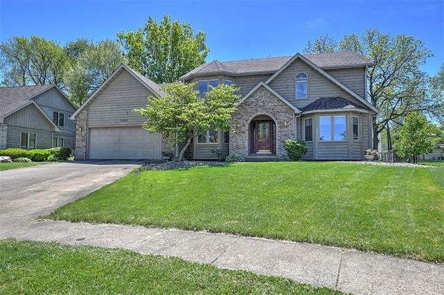1303 Manor Drive, Decatur, IL 62526 (MLS #6212264) :: Main Place Real Estate