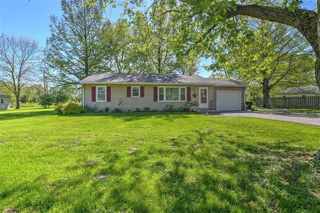 3474 Marilyn Drive, Decatur, IL 62521 (MLS #6212283) :: Main Place Real Estate
