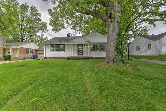 123 Delmar Avenue, Decatur, IL 62522 (MLS #6212463) :: Main Place Real Estate