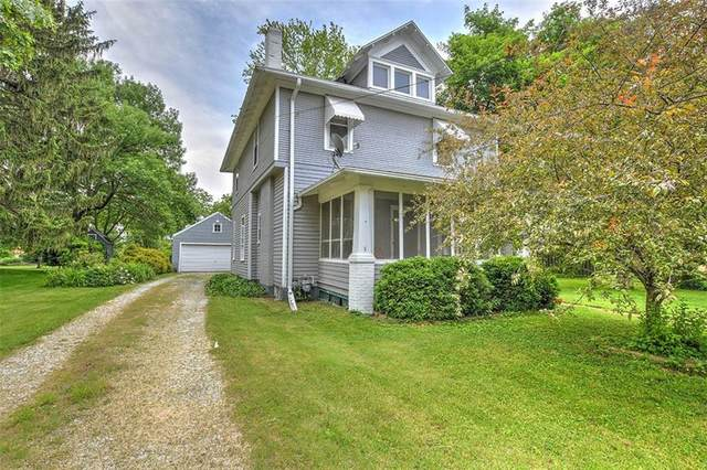 202 N Washington Street, Warrensburg, IL 62573 (MLS #6212585) :: Main Place Real Estate