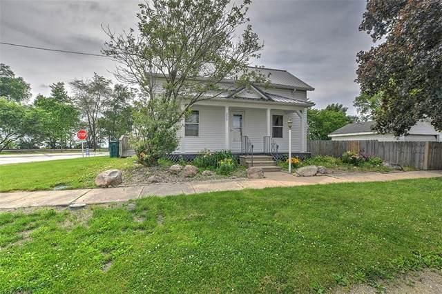 255 S Colton St., Dalton City, IL 61925 (MLS #6212665) :: Main Place Real Estate