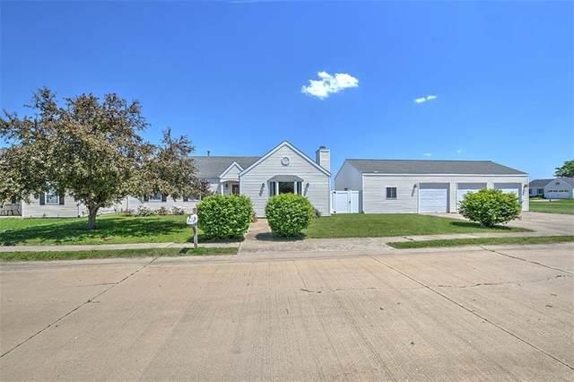 550 Lee Sturgis Drive, Niantic, IL 62551 (MLS #6212683) :: Main Place Real Estate