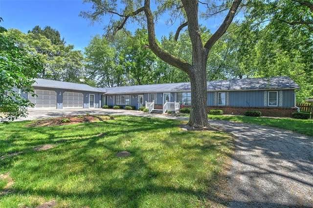 460 Joynt Road, Decatur, IL 62522 (MLS #6212791) :: Main Place Real Estate