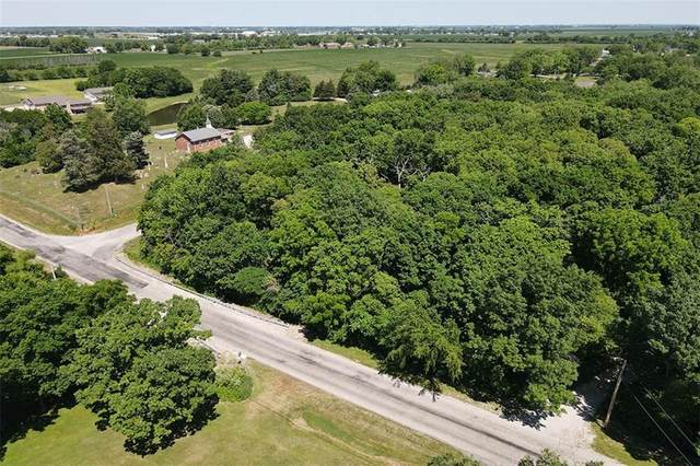 Lot 7 Garver Church & Forest Parkway, Decatur, IL 62521 (MLS #6212889) :: Main Place Real Estate