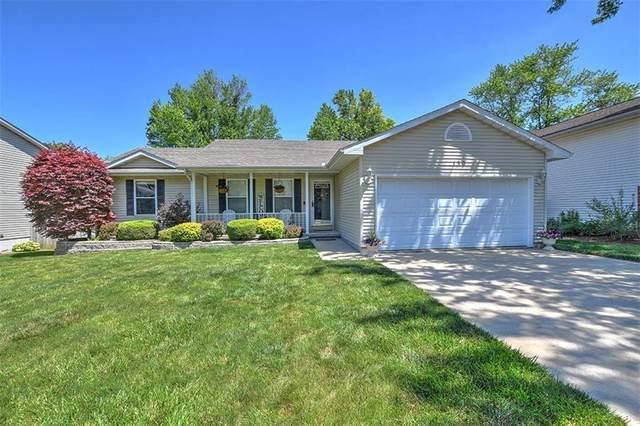 130 Fenway Drive, Decatur, IL 62521 (MLS #6212925) :: Main Place Real Estate