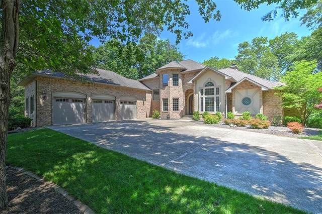 4230 South Lake Court, Decatur, IL 62521 (MLS #6214175) :: Main Place Real Estate